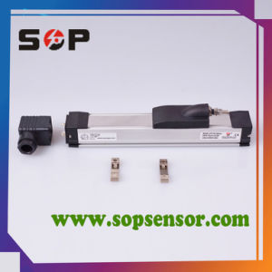 Slide Electric Conduction Plastic Film Displacement Sensor pictures & photos