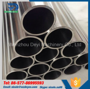 Ss304 High Quality Weld Pipe Fitting pictures & photos