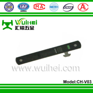 Zinc Alloy Sliding Window and Door Lock (CH-V03) pictures & photos