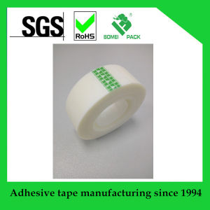 Easy Tear Mending Invisible Stationery Tape pictures & photos