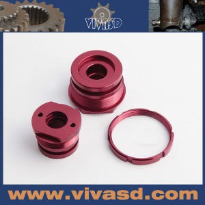 Customized Hardware, Precision Turning CNC Lathe Machined, Machining Auto Parts pictures & photos