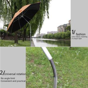 Fishing Hiking Portable Sun Shade Umbrella pictures & photos