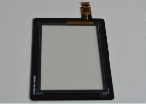 3.7 Inch Projected Capacitive Touch Screen pictures & photos