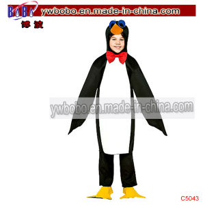 Party Items Fancy Dress Costumes Child Penguin Animal Costume (C5043) pictures & photos