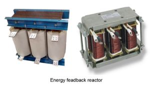 High Voltage Locomotive Auxiliary Power Transformer Reactor pictures & photos