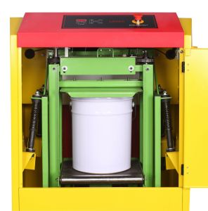 Automatic Clamping Vibration Paint Shaker (JY-30C2) pictures & photos