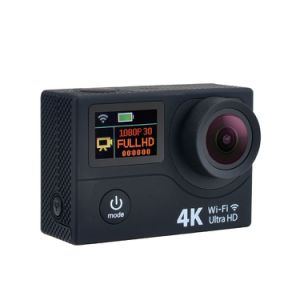 Dual Screen FHD Action Camera Sport WiFi Cam