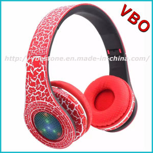 Foldable Sport Wireless Bluetooth Headset Stereo Bluetooth Headphone pictures & photos