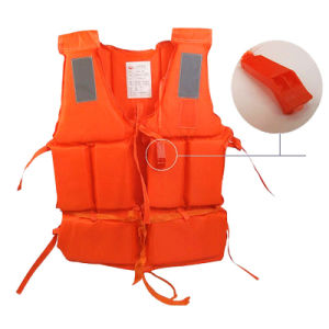 Personalized Swimming Water Sport Children and Adult Neoprene Life Vest/ Life Jacket pictures & photos