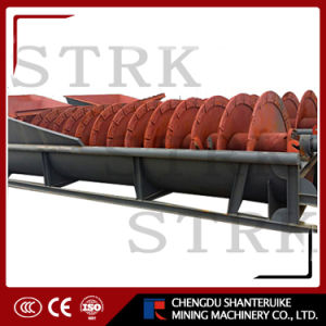 China Good Quality Sand Washing Machine, Spiral Sand Washer pictures & photos