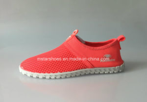 Injection Women Shoes (MST17004)