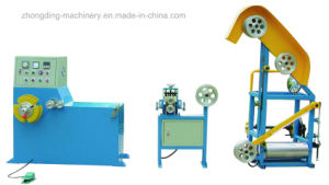 High Speed Automatic Coiling Machine pictures & photos