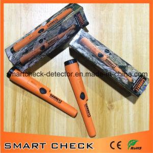 Handheld Metal Detector Non Ferrous Metal Detector pictures & photos