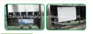 Multifunctional Ultrasonic Wave Washing Machine, Vegetable Washing pictures & photos