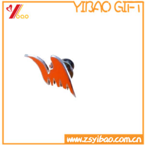 Promotional Customed Logo High Quality Lapel Pin Gift (YB-HD-127) pictures & photos