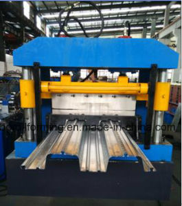 Metal Deck Forming Machine (YX80-300-600) pictures & photos