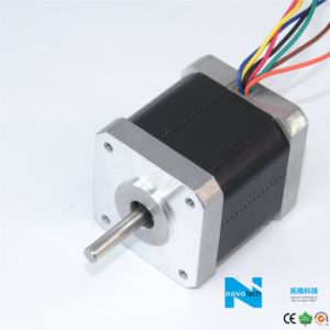 NEMA 17 Electrical Stepper Motor with Competitive Price pictures & photos