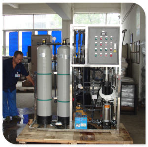 China Factory Sales Small RO Purified Water Systems pictures & photos