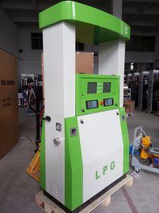 1 Flowmeter-1 Nozzle-2 Display-1keyboard LPG Dispenser (RT-LPG124K) LPG Dispenser pictures & photos