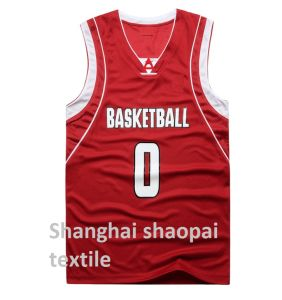 2017 New Customize Basketball Jersey pictures & photos