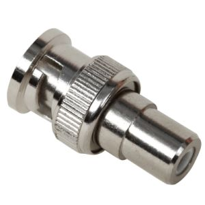 BNC Connector for CCTV pictures & photos