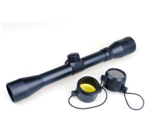 Tactical 4 X 32 Air Rifle Optics Sniper Scope Reviews Sight Hunting Scopes pictures & photos