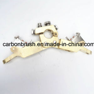 Looking for High Quality Metal Carbon Brush Holder for Carbon Brush pictures & photos