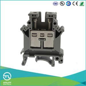 New Free Sample Utl Jut1-16 Screw Electrical Terminal Blocks pictures & photos