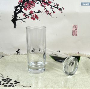 430 Classical Glass Water Cup pictures & photos