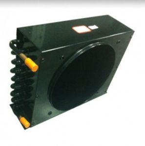 Fin-Typed Condenser for Cooling Appliance pictures & photos