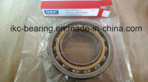 7211becbm Angular Contact Ball Bearing SKF 7210, 7211, 7212, 7213, 7214, 7215, 7216 Becbm, B, Bm, Becm pictures & photos