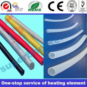 Industrial Cartridge Heater Teflon High Temperature Sleeve Heating Element pictures & photos
