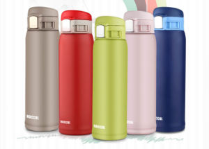 500ml Vacuum Flask Double Wall Stainless Steel Travel Mugs pictures & photos