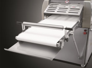 Dough Sheeter for Bakery 520mm (Reall Factory Since 1979) pictures & photos