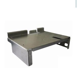 Metal Plate Fixing/Laser Cutting Manufacturer/Sheet Metal Fabrication Stamping Bending/Metal Sheet Fabrication pictures & photos