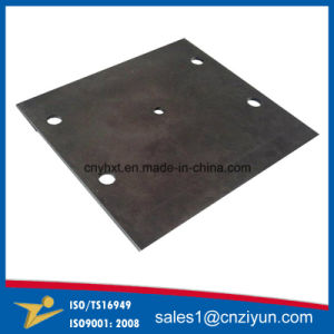 OEM Carbon Steel Laser Cutting Service pictures & photos