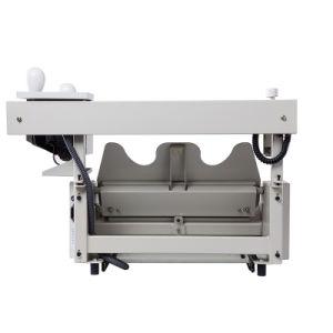Professional Supplier Desktop Hot Glue Binder Manual Perfect Binder (WD-JB-5) pictures & photos