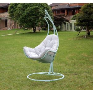 Hanging Chair &Swing Rattan Furniture, Rattan Basket (D007) pictures & photos