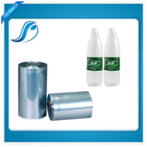 PVC Printable Heat Shrink Film for Liquid Bottles