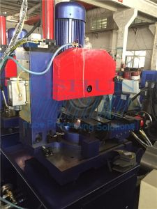 Semi-Automatic Hydraulic Cold Saw Machine pictures & photos