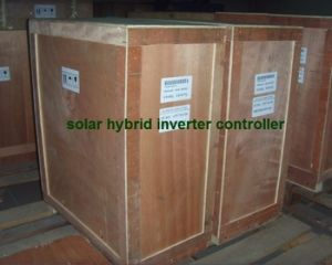 3kw Pure Sine Wave Solar Inverter Hybrid Solar Charger Inverter pictures & photos