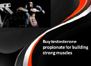 Top Standard Injectable Vials Test Propionate for Muscle Growth pictures & photos