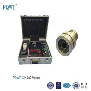 300m Pqwt-K2 High Resolution Well Inspection Borehole Camera pictures & photos