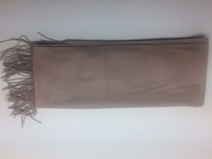 Winter Men and Women Plain Scarf Wool Scarf pictures & photos