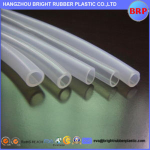 High Quality PVC Extrusion Parts pictures & photos
