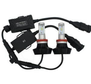 7s LED Headlamp Auto Light System LED Auto Light Tuning Luces De Faros Coches LED