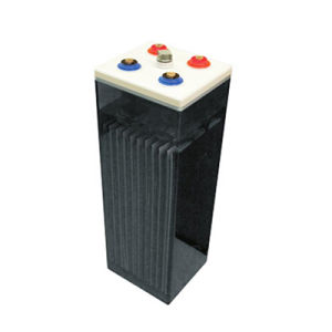 2V 1000ah Tubular Flooded Opzs Battery for Telecommunication/ Solar System