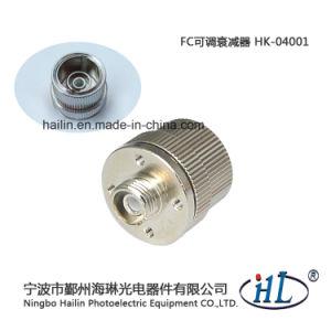 FC Fiber Optic Variable Attenuator Use in Optical Fiber Transmitting Circuit pictures & photos