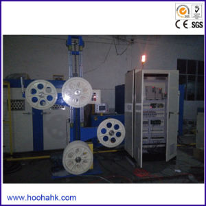 Hight Quality Power Cable Extruder Machine with Ce Approved pictures & photos