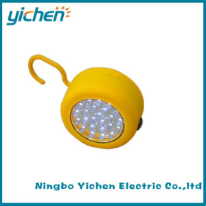 24 LED Work Light
